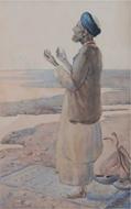 Picture of N. R. SARDESAI (1885 - 1954)