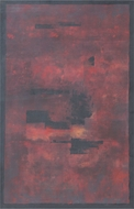 Picture of VASUDEO S. GAITONDE (1924 - 2001)
