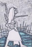 Picture of BAREN BASU (B. 1943)