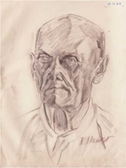 Picture of K. C. S. PANICKER (1911 - 1977)