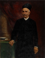 Picture of M. F. PITHAWALA (1872 - 1937)