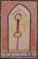 Picture of JAMINI ROY (1887 - 1972)