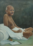 Picture of RAMCHANDRA TANDON (1899 - 1971)