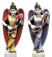 Picture of CELESTIAL STATUES