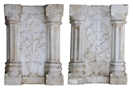 Picture of MAKRANA (RAJASTHAN) MARBLE RELIEFS