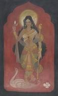 Picture of Manisha