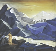 Picture of NICHOLAS ROERICH (1874 - 1947)