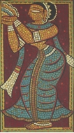 Picture of JAMINI ROY (1887 - 1972)