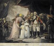 Picture of JOSEPH GROZER (1755 - 1799)