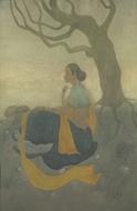 Picture of Asit Kumar Haldar (1890 - 1964)