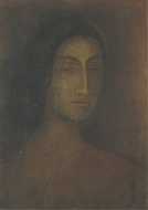 Picture of ABANINDRANATH TAGORE (1871 - 1951)