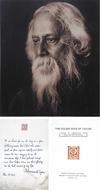 Picture of RABINDRANATH TAGORE (1861 - 1941)