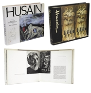 Picture of M F HUSAIN (1915 - 2011)