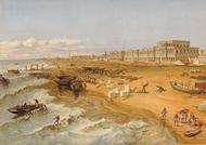 Picture of WILLIAM SIMPSON (1823 - 1899)