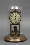 Picture of A Continental mantle clock