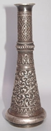 Picture of A very attractive Rajasthani Silver Chilum