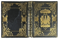 Picture of DECORATIVE BINDING C. 1835