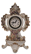 Picture of A Dresden Clock case