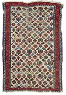 Picture of A Kuba Fragmentary Rug