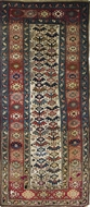 Picture of A Shirvan Long Rug