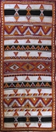 Picture of A Berber Glaoua Mixed Pile Kilim