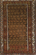 Picture of A Kurdish Rug