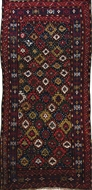 Picture of A Kordi Pile Rug