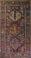 Picture of A Qashqai Rug