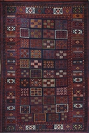 Picture of A Luri Rug
