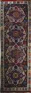 Picture of A Two Part Long Turkish Kilim