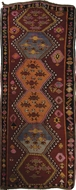 Picture of A Long Anatolian Kilim