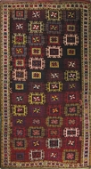 Picture of A Karakalpak Long Rug