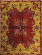 Picture of A French Aubusson Style Carpet