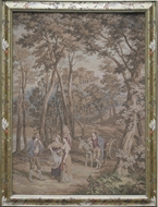 Picture of A Flemish Tapestry
