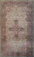 Picture of A Kashan Carpet