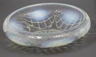 Picture of An Opaline glass bowl