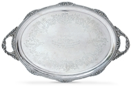 Picture of A Twin handled tray