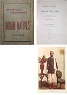Picture of Typical Pictures of Indian Natives