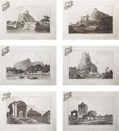 Picture of THOMAS & WILLIAM DANIEL (1749 - 1840  & 1769 - 1837)