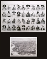 Picture of THE ILLUSTRATED LONDON NEWS (1858)