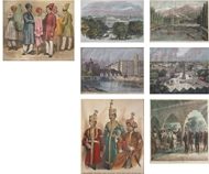 Picture of ILLUSTRATED LONDON NEWS