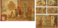 Picture of GODS & TEMPLES - India & Bali/ Trade Cards
