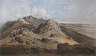 Picture of HERMAN DE SCHLAGINTWEIL (1826 - 1882)