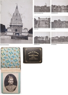 Picture of VIEWS OF BENARES FROM THE RIVERSIDE