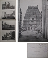 Picture of VIEW OF MADRAS, KASHMIR & OTHERS