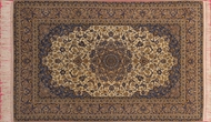 Picture of AN ISFAHAN CARPET