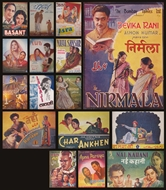 Picture of BOLLYWOOD SONG-SYNOPSIS BOOKLETS 1970's (1970)