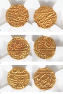 Picture of JODHPUR MOHURS (Gold Coins)