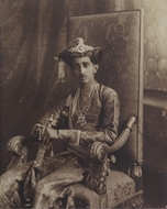 Picture of H. H. YESHWANT RAO HOLKAR (1926 - 1961)