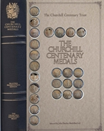 Picture of THE CHURCHILL CENTENARY MEDALS